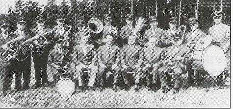 Kapelle 1964