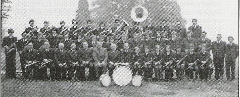 Kapelle 1975